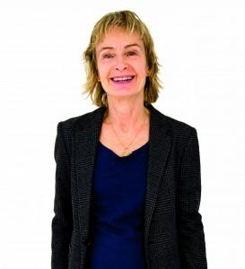 Bild på Liv Beckström