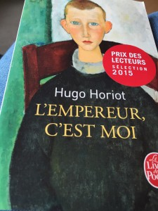 Bokfynd i Quebec. En fransk pojkes egen starka berättelse om att växa upp med bokstavsdiagnos..